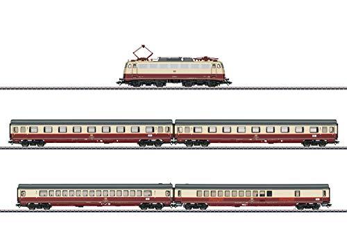 "Märklin 26983 H0 Zugpackung ""Rheingold-Flügelzug"" der DB"