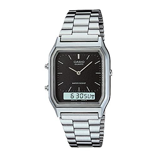 Catálogo de Reloj Plata Top 10. 11