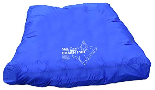 Crash Pad - Large 5' X 5' with Extra Washable Removable Cover