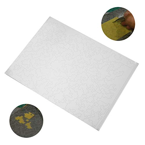 EsportsMJJ 200 * 270mm Metalen Maskeerplaat Cover Papier Snijden Sjabloon Modellering Board Tool