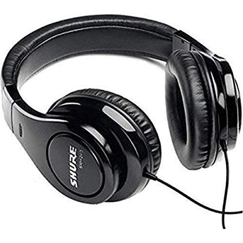 Shure SRH240A Professional Quality Headphone
