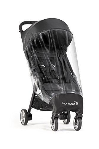 Baby Jogger BJ0167988700 City Tour Passeggino, Nero