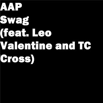 Swag (feat. Leo Valentine & TC Cross)