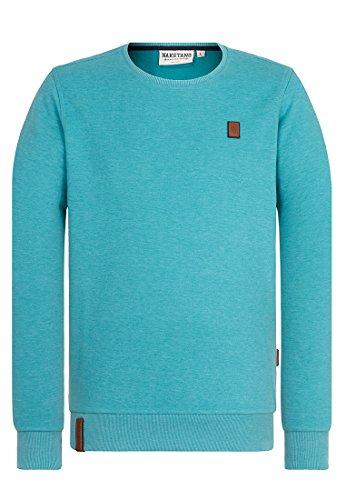 Naketano Herren Sweater Kubilay VI Sweater