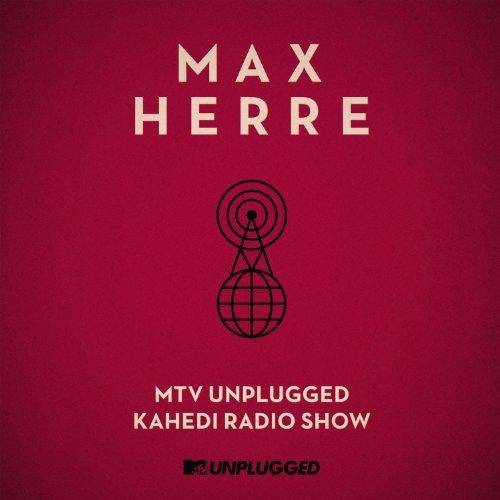 MTV Unplugged -Ltd- by Max Herre