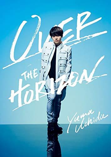 YUMA UCHIDA 1st LIVE 「OVER THE HORIZON」DVD