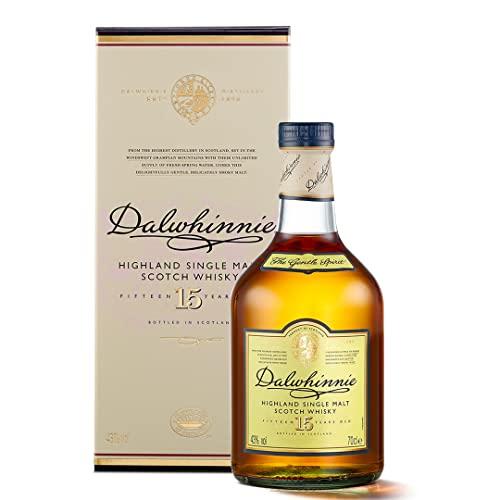 Dalwhinnie Dalwhinnie 15 Jahre Highland Scotch Bild