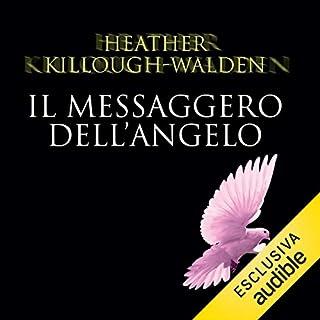 Il messaggero dell'angelo copertina