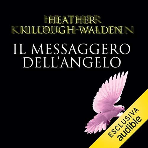Il messaggero dell'angelo cover art