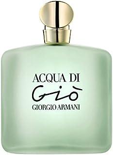 Amazon.es: Acqua Di Gio Giorgio Armani Perfume - Incluir no disponibles / Mujeres / Perfume...: Belleza