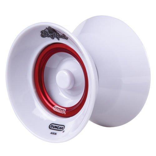Duncan SkyHawk Advanced Off String Yo-Yo - White