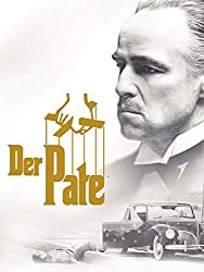 Cover: Der Pate
