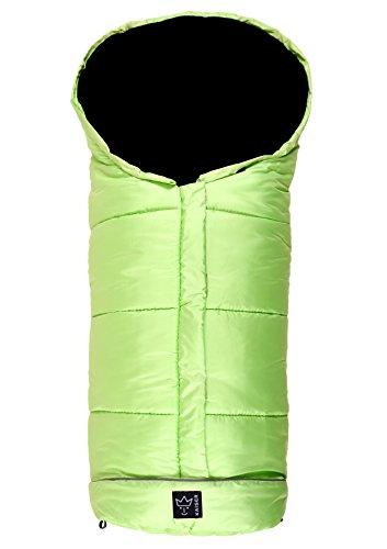 Kaiser - Sacos de abrigo para carritos