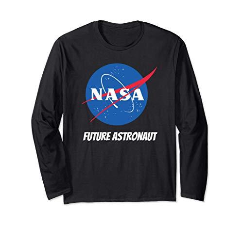Futuro astronauta della NASA Maglia a Manica