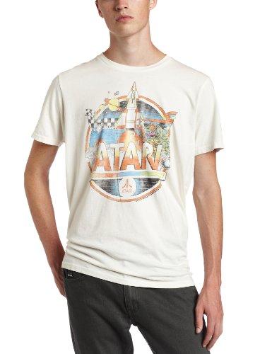 Atari Gaming Collage T-shirt for Men