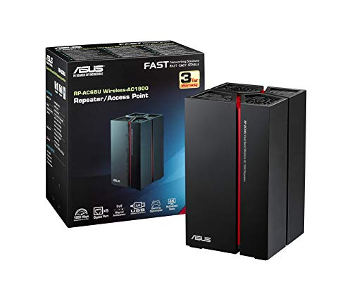 Asus Ver.D Router
