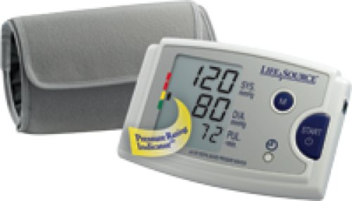 Buy Bargain A&D Medical Quick Response BP Monitor with Easy-fit Cuff (1 Each)