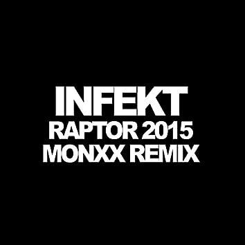 Raptor 2015 (MONXX Remix)