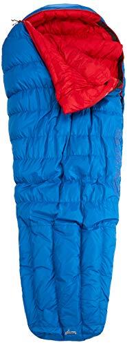 Deuter Astro Pro 600 Sac de Couchage, Mixte Adulte, Bleu (Bay), Taille Unique