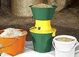 Elektrische Getreidemühle, 600 W – Getreide selber mahlen - 6