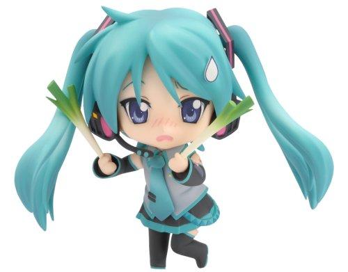 Nendoroid: 62 Lucky Star MikkuMiku Kagami PVC Figure [Toy] (japan import)