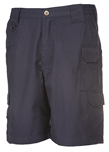 5.11 Tactical Taclite Shorts , Dark Navy , 36