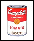 Germanposters Andy Warhol Campbells Soup I Tomato 1968