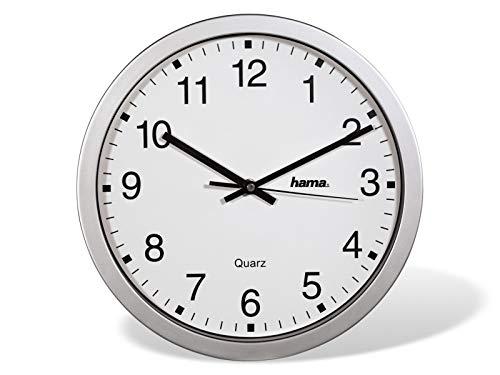 "Hama ""CWA100 Wall Clock"