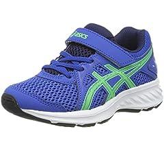 Asics Jolt 2 PS, Zapatillas de Running Unisex Niños, Azul ...
