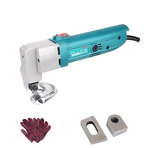 WANG 220V Elektrische Shearing Schere Elektro-Knabber Stahlplatte Wellblech Materialschneider 380W 1800rpm