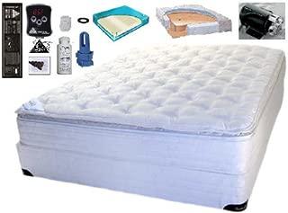 dual queen bed