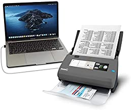$469 » Ambir ImageScan Pro 835ix 30ppm High-Speed ADF Scanner for Mac