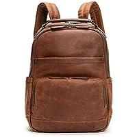 FRYE Logan Antique Pull Up Backpack