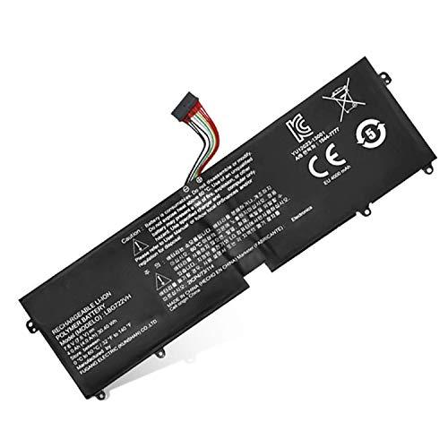onlyguo 7.6V 30.4Wh 4000mAh LBP7221E Reemplazo de batería para...