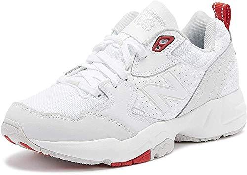 New Balance 708 Damen Weiß/Schwarz/Aqua Sneakers-UK 7 / EU 40.5
