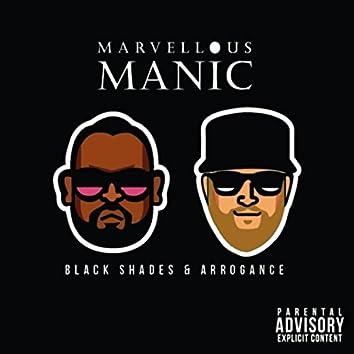Marvellous Manic