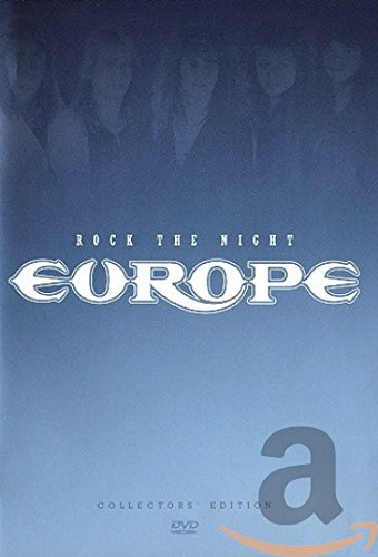 Europe: Rock The Night (Collector's Edition)