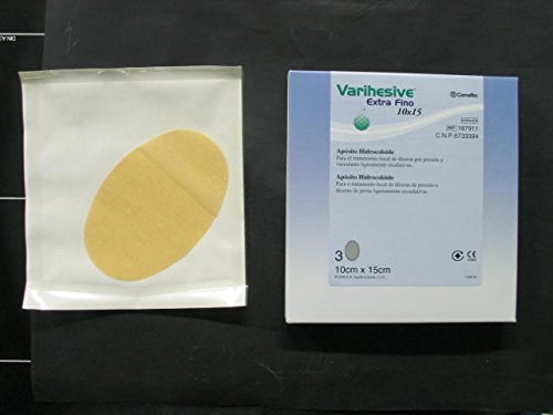 Varihesive Aposito Varihesive Extra Fino 10X15 3 Un 100 g