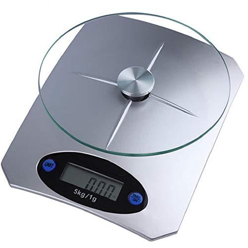 Bilancia da cucina digitale IMPERIAL LEADER portata massima: 5 kg per alimenti e vario - Tecnologia Tedesca