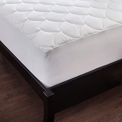 Waterproof Large-scale sale Mattress Pads - Quilted Cover Mattres Financial sales sale Full