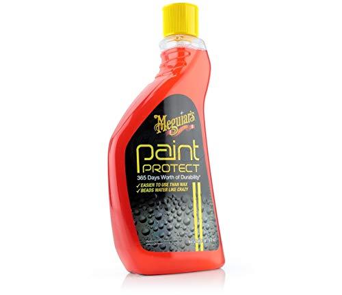 Meguiar's G36516EU Paint Protect Lackversiegelung, 532 ml