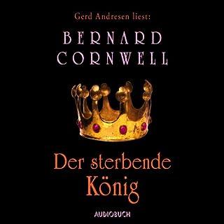 Der sterbene König (Uhtred 6) Titelbild