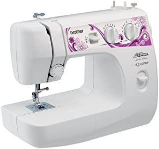 Brother Project Runway Edition Sewing Machine 20 Stitch
