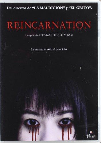 Rinne_(Reincarnation) [DVD]