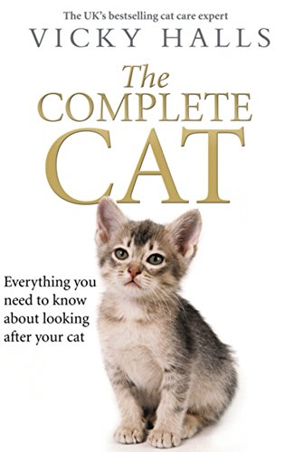 The Complete Cat (English Edition)