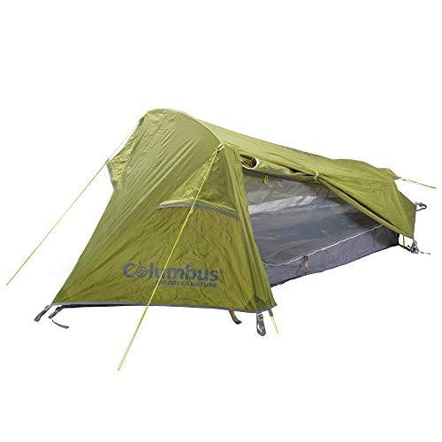 COLUMBUS - Tajo 2.1 Camping-Zelt
