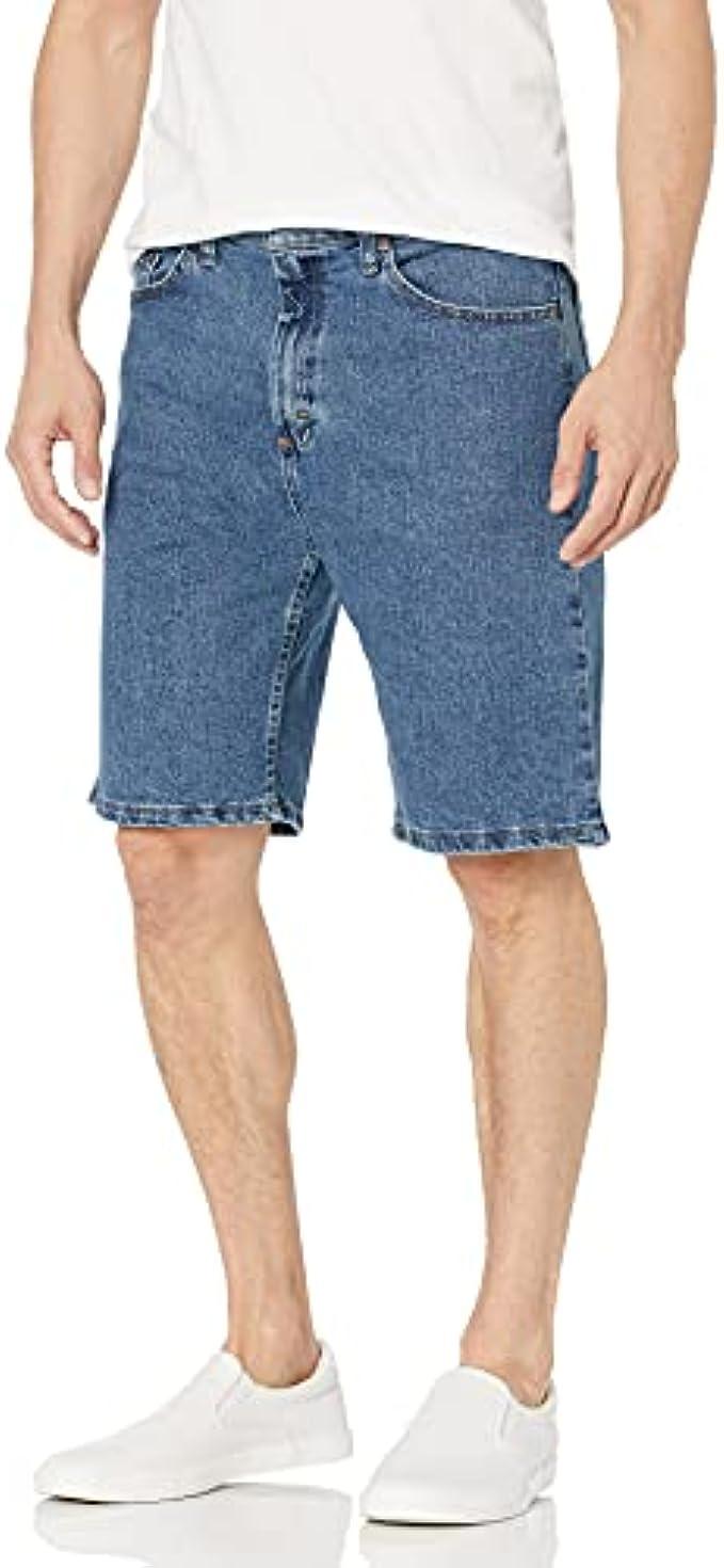 Wrangler Authentics Men's Comfort Flex Waistband Short
