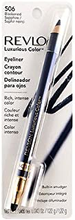 Revlon Luxurious Color Eyeliner, Blackened Sapphire, 0.043 Ounce