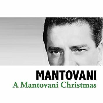 A Mantovani Christmas