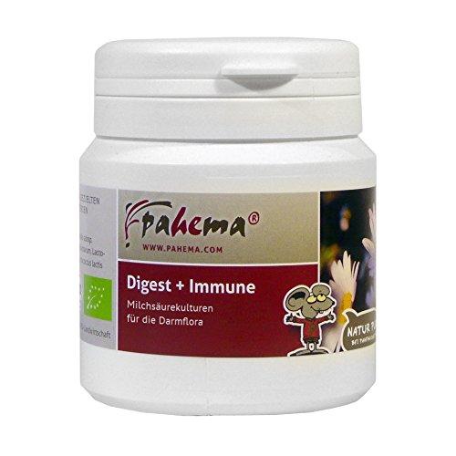 Bio Digest + Immune - mit Milchsäurekulturen (Bifido- und Lactobacillus) - 100 g